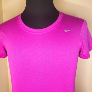 Nike Dri fit active wear S